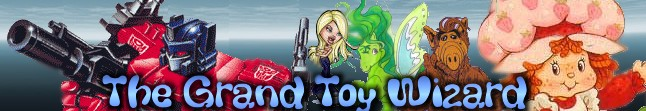 Grand Toy Wizard Logo